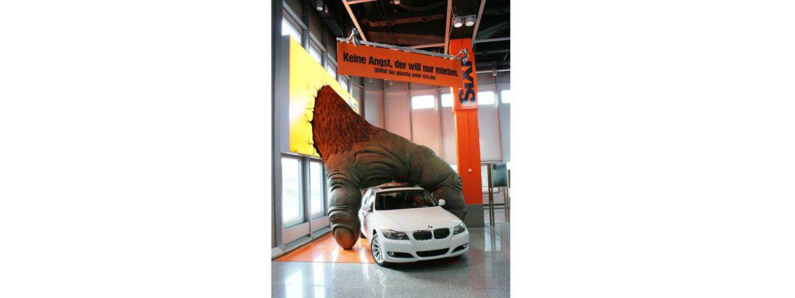 sixt-düsseldorf-guerilla-marketing-