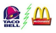 tacobell-mcdonalds-promotionsagentur