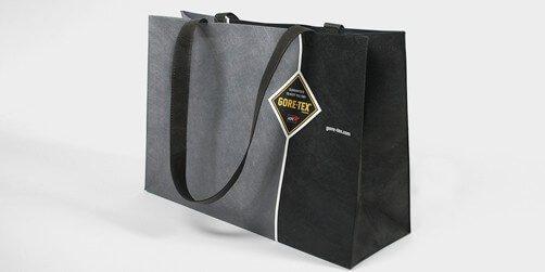 Exklusive Non Woven Tasche
