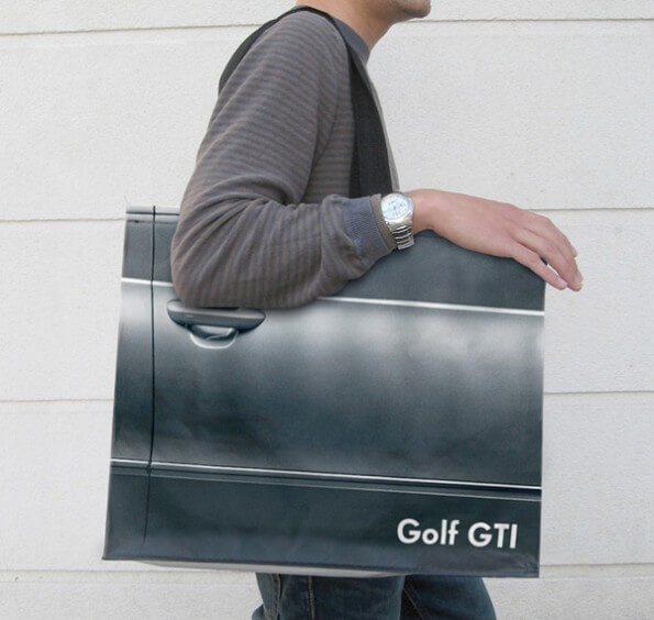 Taschen-Verpackung-Design-Golf-GTI