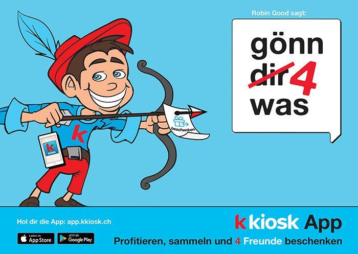 gönn 4 was k kiosk app compresso