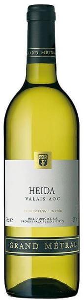 bester schweizer weisswein für apero event anlass heida